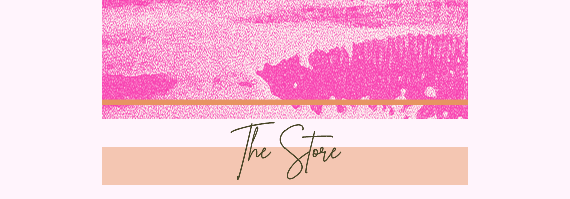 Text Reads: The Store