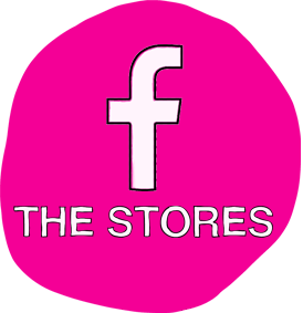Instagram Button: The Stores